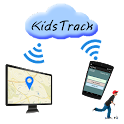 KidsTrack icon