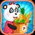Panda and Kids Supermarket file APK Free for PC, smart TV Download