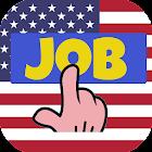 Работа в США icon
