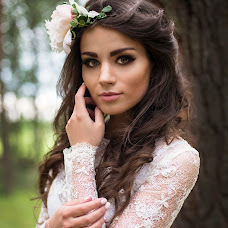 Wedding photographer Tatyana Pikina (TatianaPikina). Photo of 28.06.2016