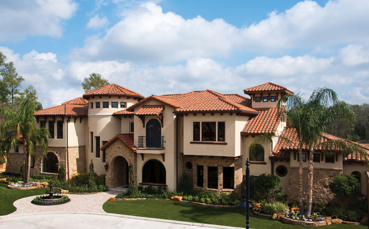 Are Tile Shingles Right For Your Home?