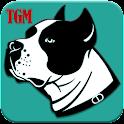 TGM Dog Breeds icon