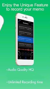 Voice Recorder High Quality Audio Recording 1.1.3 Ad Free 3