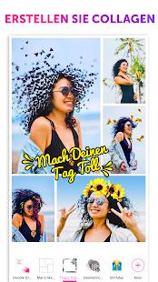 PicsArt Photo Studio: Collage Maker, Bild Editor Screenshot