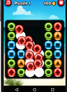 Marblesmash screenshot