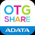ADATA OTG SHARE icon