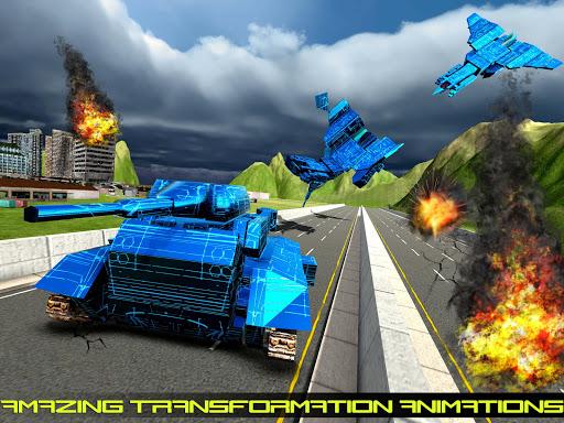 Transform Robot Action Game filehippodl screenshot 9