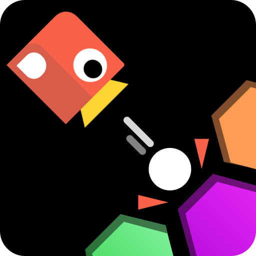 Flappy Shoot - Fire the Blocks