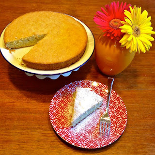 Oat Flour Cake Recipes.