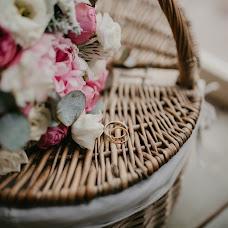 Wedding photographer Mariya Pavlova-Chindina (mariyawed). Photo of 04.06.2018