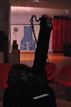 Photo: Reinterpretação dos falos das Caldas