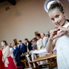 Fotografo di matrimoni Alessio Marotta (alessiomarotta). Foto del 03.05.2018