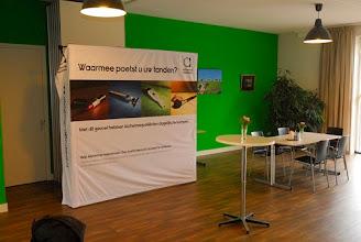 Photo: Alzheimer Nederland is aanwezig in 'De Tas'