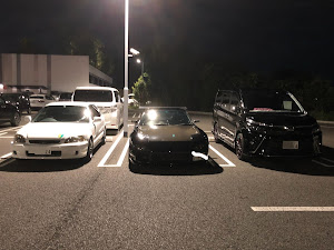 シビック EK3 riのカスタム事例画像 燎平さんの2018年08月25日07:58の投稿