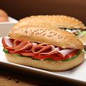 Sandwich Recipes icon