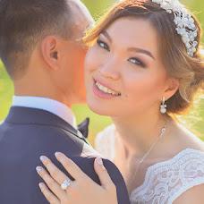 Wedding photographer Maksim Lobikov (MaximLobikov). Photo of 25.10.2016