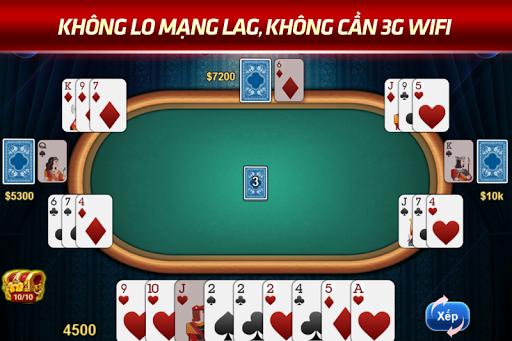 玩免費博奕APP|下載Ta La Phom - Tá Lả Phỏm app不用錢|硬是要APP