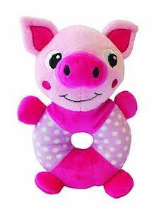 Play Ring-Pig Little rascals