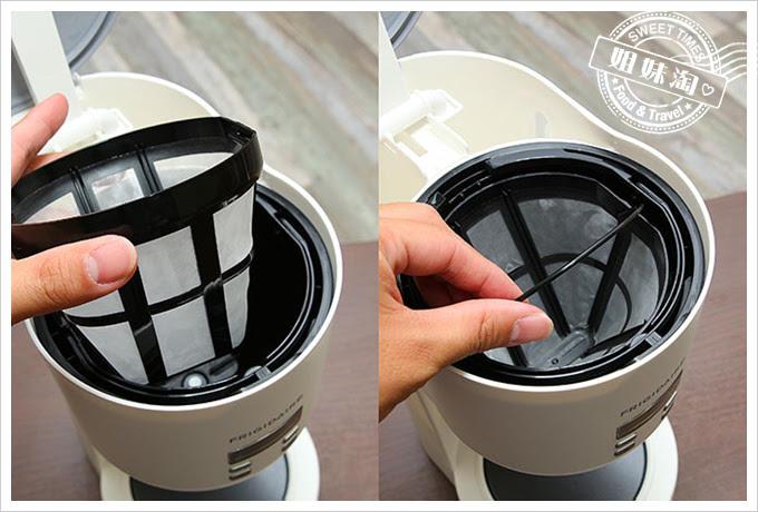 Frigidaire雙溫酒櫃智慧咖啡機4