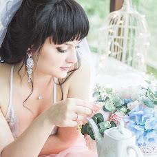 Wedding photographer Darya Isakova (Dariaisak). Photo of 13.02.2018