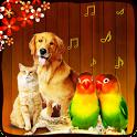Animal + Bird Sound Effects icon