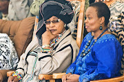 Former ANC MP, Vytjie Mentor claims Winnie Madikizela-Mandela did not kill Stompie.
