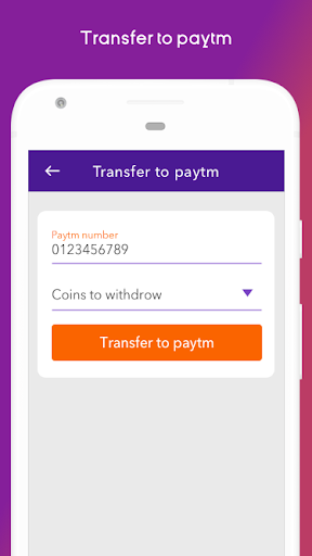 RightPay - Scratch and earn paytm cash screenshot 2