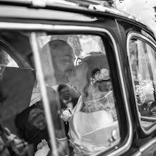Wedding photographer Marco Traiani (marcotraiani). Photo of 02.12.2016