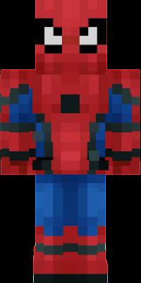 sou o aranha