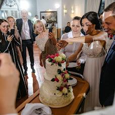 Свадебный фотограф Юлия Исупова (JuliaIsupova). Фотография от 03.08.2019