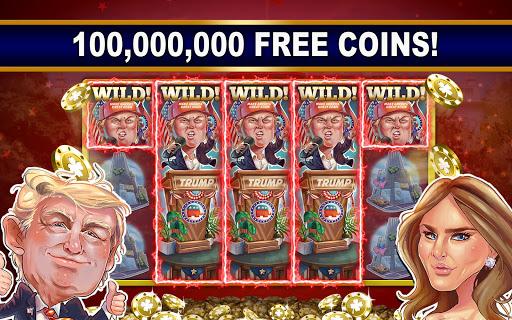 President Trump Free Slot Machines with Bonus Game  screenshots EasyGameCheats.pro 1