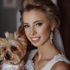 Wedding photographer Krzysztof Serafiński (serafinski). Photo of 23.02.2018