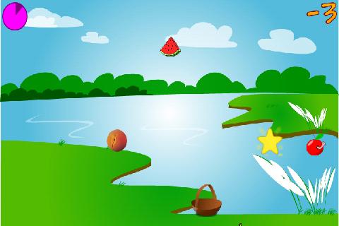 Fruit Catcher 1.0 screenshots 2