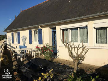 maison à Pléneuf-Val-André (22)