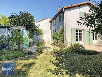 maison à Saint-Pierre-du-Chemin (85)