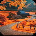 Autumn Wallpaper 4K icon