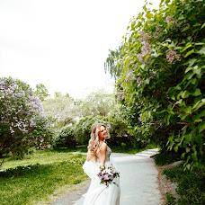 Wedding photographer Mariya Balchugova (balchugova). Photo of 18.06.2018