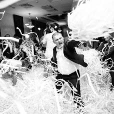Bryllupsfotograf Richard Konvensarov (konvensarov). Bilde av 28.03.2016