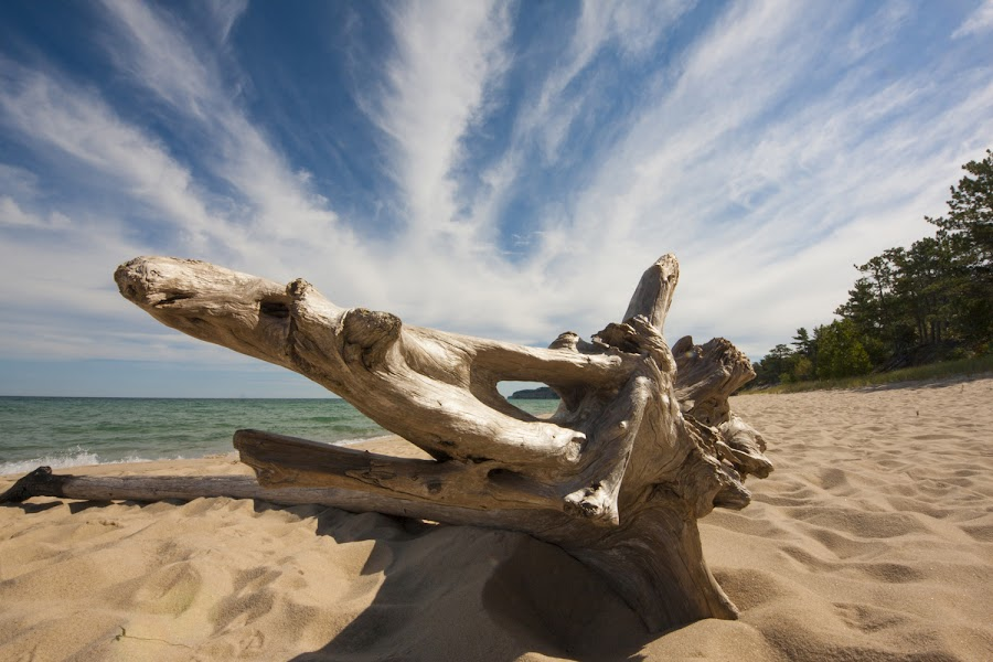 by Debra Melton - Landscapes Beaches