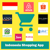 Indonesia Shopping App - Aplikasi Belanja Android APK Download Free By Online.Shopping.App.Inc