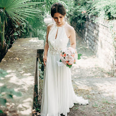 Wedding photographer Andrey Samsonov (kalmanec). Photo of 09.11.2015