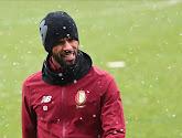 Bonne nouvelle pour le Standard : Mehdi Carcela signe un nouveau contrat