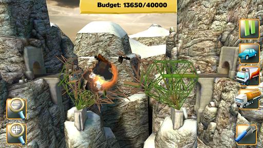 Bridge Constructor screenshot 9
