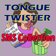 Tongue Twister SMS - Zuban Maror