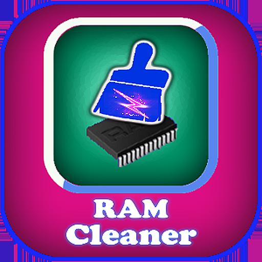 Power RAM Cleaner