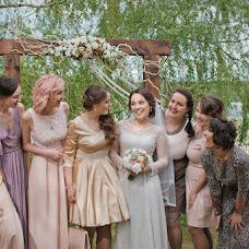 Wedding photographer Asya Rozonova (Rozonova). Photo of 17.06.2014
