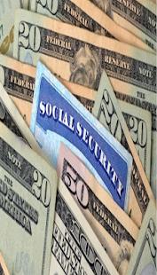 Social Security:Information Ekran Görüntüsü