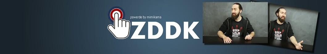 ZDDK.TV Banner