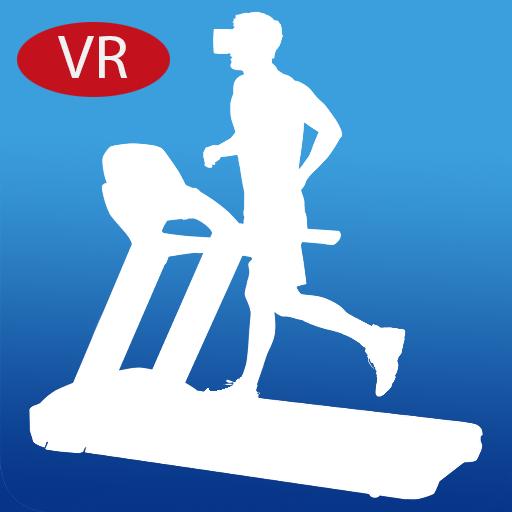 VR Run For Treadmill