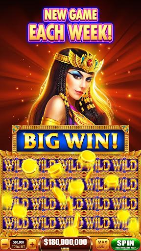 Free Slots: Hot Vegas Slot Machines 1.04 screenshots 5